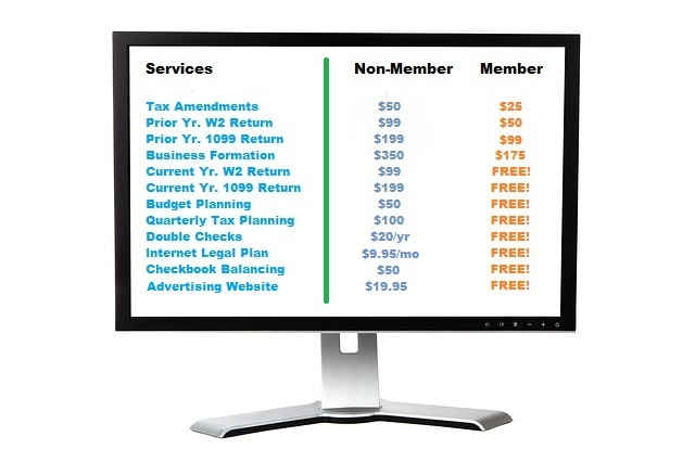 ITPN Pricing Table-1