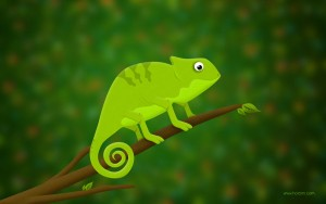 financial advisor chameleon