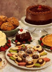 ITPN desserts